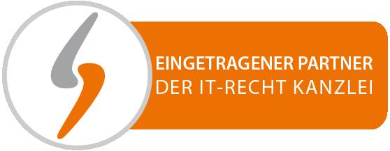 it-recht kanzlei partner logo